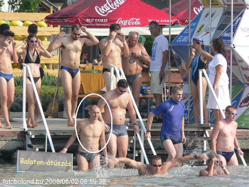Start Travesarea lacului Balaton